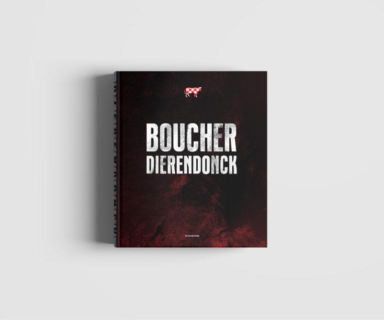 Cover livre Dierendonck