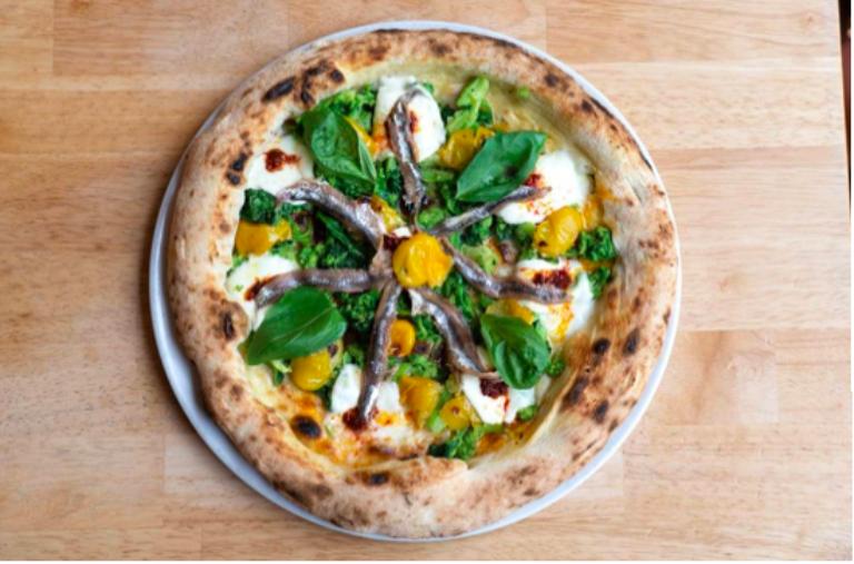 50 Best Pizza 4
