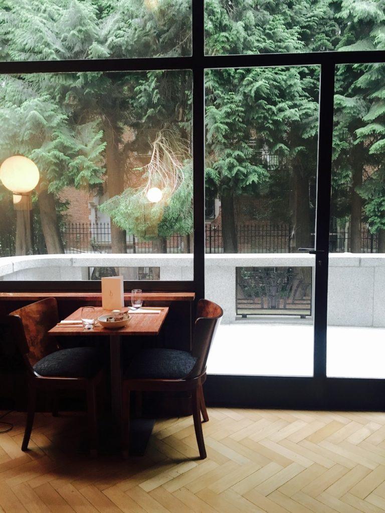 Bruxelles Restaurant San Interieur Villa Empain2