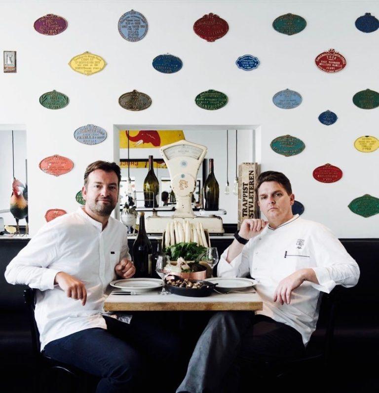 Bruxelles Restaurant Ventre Saint Gris Dsc 7176 1