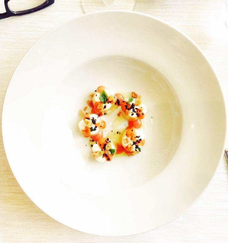 Chef Italie La Peca Plat2