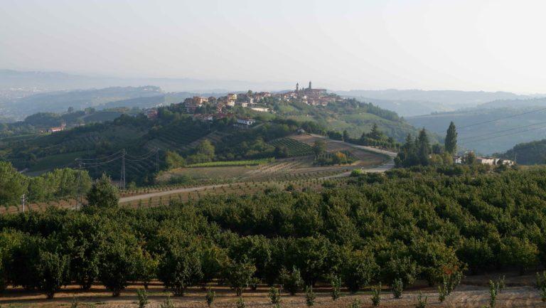 Italie Piemont Paysage1