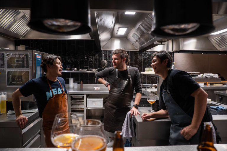 Less Chefs Invitation1  Piet De Kersgieter 94 1500Px