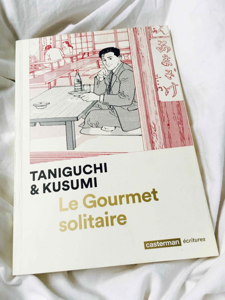 Livre Bd Taniguschi