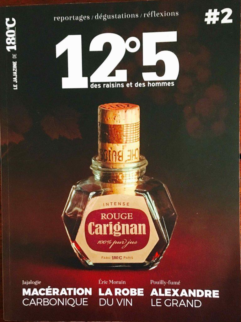 Magazine 125 2