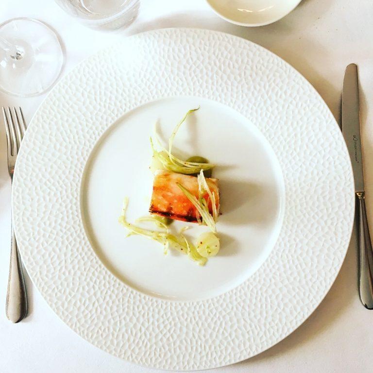 Restaurant Belgique Ecailler Du Palais Plat