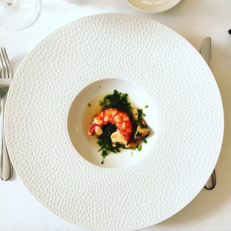 Restaurant Belgique Ecailler Du Palais Plat2