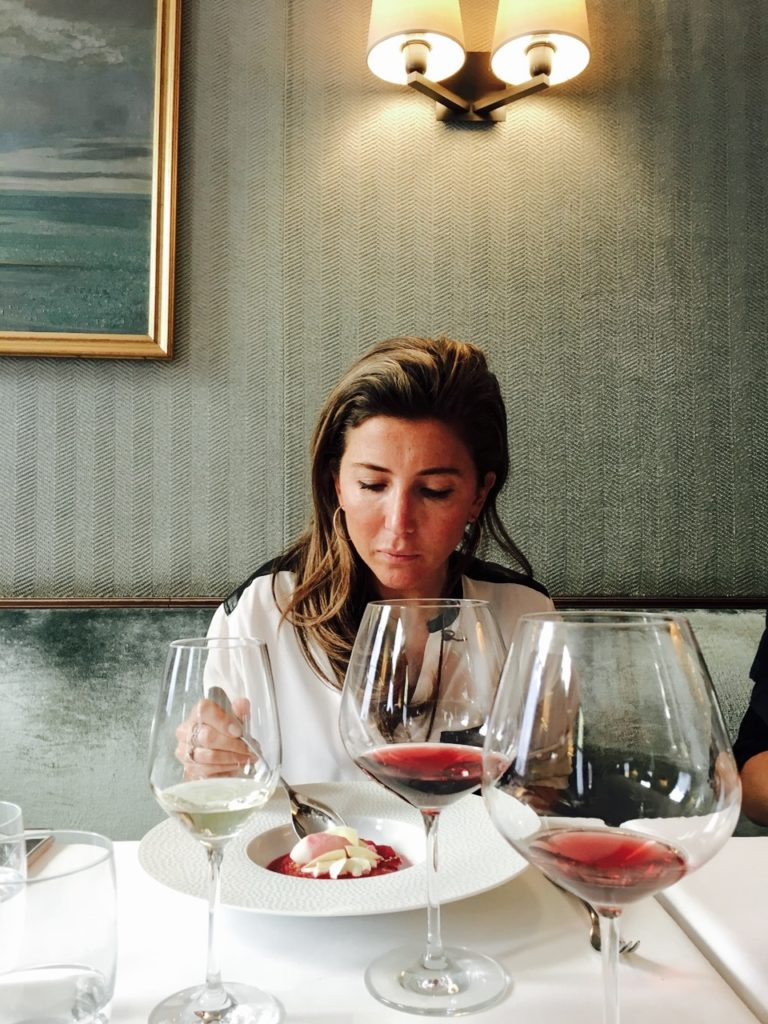 Restaurant Belgique Ecailler Du Palais Proprio