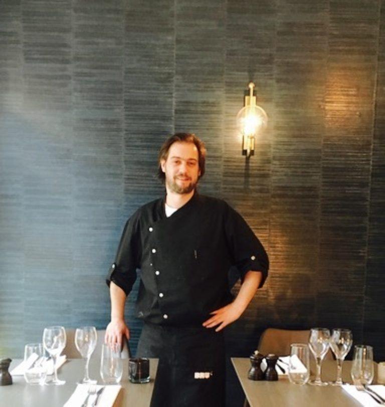 Restaurant Belgique Racine Carree Le Chef