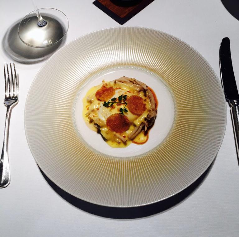 Restaurant Belgique Chalet Plat2