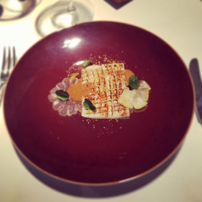 Restaurant Belgique Chalet Plat3