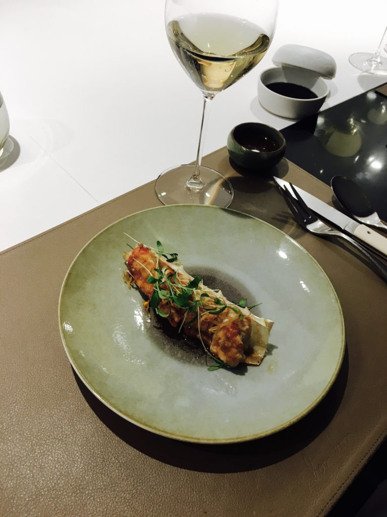 Restaurant Bon Bon King Crabe2