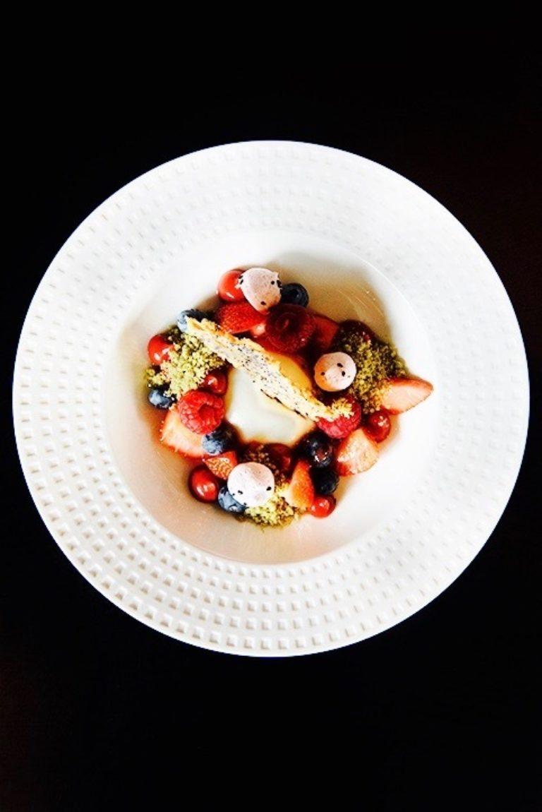 Restaurant Little Paris Plat2 Cici Olsson