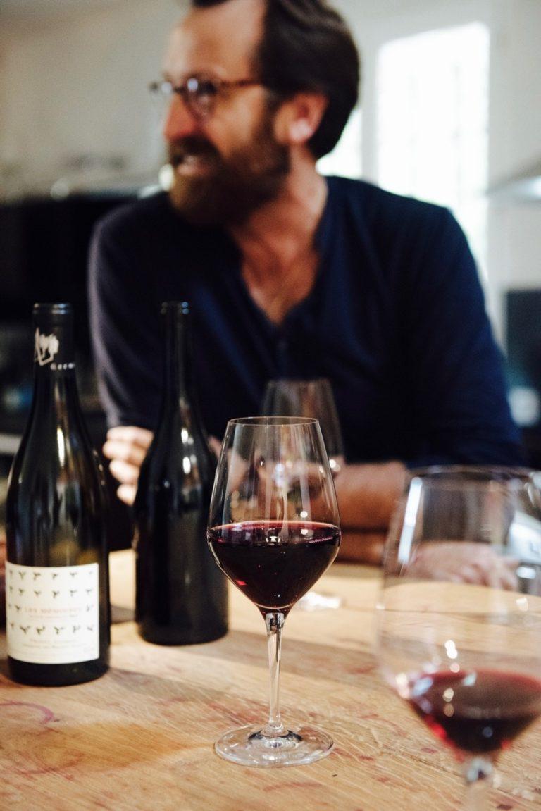 Voyage Vin Loire Roches Neuves5 Cici