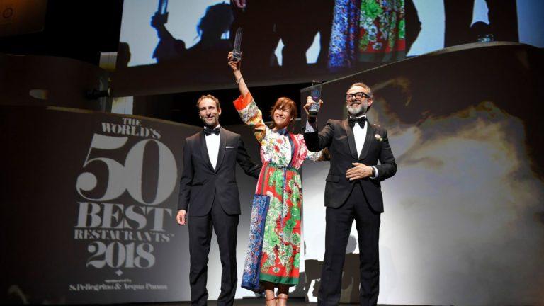 Massimo Bottura 50 Best 2018 6076622