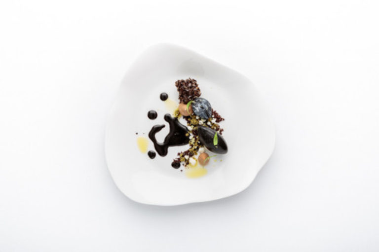 Restaurant Portugal Bel Canto Dessert Chocolat