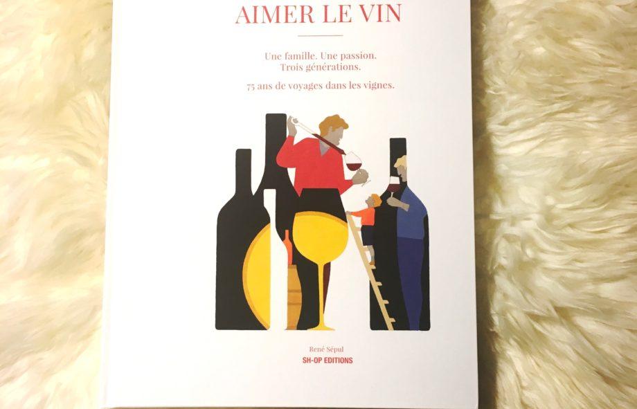 Livre Aimer Le Vin Cover6 1