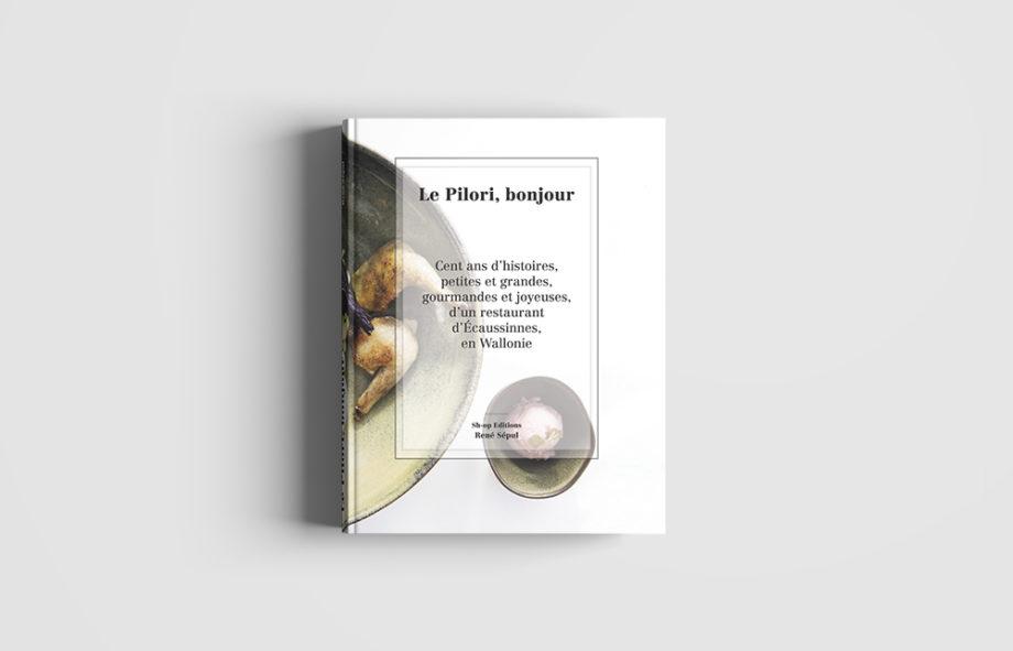 Cover Le Pilori